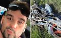 Schianto a Moscazzano, muore un motociclista