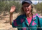 """Arizona: 72enne dispersa, come nel film """"Cast Away"""" per 9 giorni"""