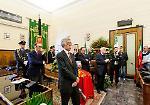 Le foto dell'addio a Franco Dolci