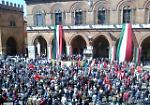 Il corteo e la celebrazione a Cremona