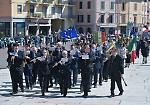 Le celebrazioni del 25 Aprile a Casalmaggiore
