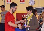 Le immagini: primo torneo studentesco di basket dedicato a Michelangelo Barcella