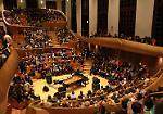 Il concerto di Paolo Fresu e Uri Caine al Museo del Violino