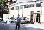 Le foto dei rilievi dei carabinieri sul luogo del tentato omicidio a Cremona