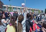 FOTO L'inaugurazione del Parco 13 Campionesse d'Europa a Casalmaggiore