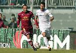 A Livorno Cremonese sprecona, 1-0