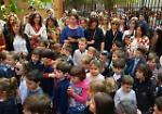 Asilo Montessori, ricordando Consuelo