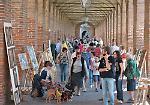 FOTO La 'Città degli artisti' a Sabbioneta