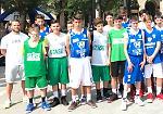 FOTO La XVII Giornata nazionale dello sport