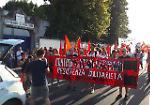 FOTO Le immagini del corteo antifascista a Crema