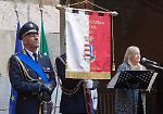 La celebrazione del 157° anniversario della polizia locale