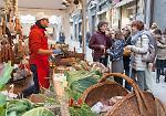 La Festa del salame: un successo