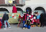 FOTO Carnevale di Pescarolo, la sfilata di domenica 4 febbraio