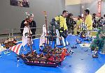 GALLERY - Lego, gli scatti della mostra