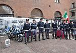 FOTO La Festa della Polizia: 166 anni della Fondazione