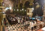 FOTO Sinodo dei giovani: il lavoro svolto arriverà al Papa