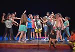 FOTO Il saggio finale dei laboratori teatrali della scuola Diotti di Casalmaggiore