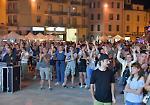 FOTO Piazza Spagna: le immagini degli Spingi Gonzales e della serata di giovedì 5 luglio