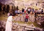FOTO I 50 anni del gruppo scout  Agesci Cr2: ti riconosci in qualche fotografia?