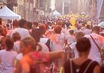 FOTO La Corri Cri Colors a Cremona di domenica 16 settembre