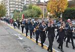 FOTO Commemorazione del 4 novembre nei paesi del Casalasco Oglio Po
