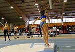 FOTO I momenti salienti della grande prestazione di Sveva Gerevini, nuova campionessa italiana nel Pentathlon indoor assoluto femminile