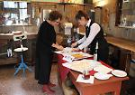FOTO Degustando in Bottega, davvero buona la partenza
