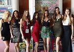 FOTO Le immagini di Lara Tranchini che sta partecipando a Miss Mondo