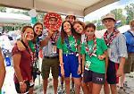 FOTO Raduno mondiale degli scout: il diario di Matilde