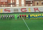 FOTO Pergolettese-Juve U23 allo stadio Moccagatta