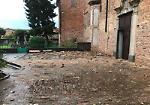 FOTO Nubifragio, i danni a Ripalta Cremasca