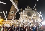 FOTO: Festa del Torrone: che spettacolo!