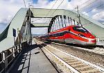 FOTO Trenitalia sbarca in Spagna con l'alta velocità