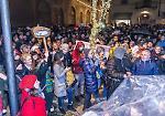 FOTO Le immagini del raduno delle Sardine in piazza della Pace a Cremona