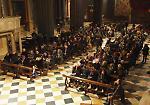 Il Concerto in Cattedrale con Fabrizio Bosso