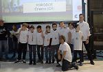 FOTO Le squadre di IoRobot premiate nella First Lego League di Genova