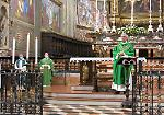 FOTO Celebrata in Cattedrale la messa d'inizio anno scolastico