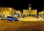 FOTO La prima notte di coprifuoco a Casalmaggiore