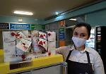 FOTO La festa del Natale arriva anche negli  ospedali