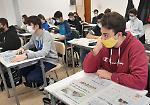 FOTO «Il Quotidiano in classe» al liceo Aselli