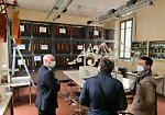 """FOTO """"Un convitto per gli studenti dell'Istituto Stradivari"""""""