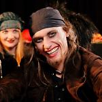 Serata Halloween! Festa in maschera, cena + live music