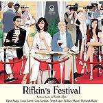 """""""Rifkin's Festival"""" Arena GiardinoCinema"""