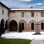 Chiostro di Sant'Agostino