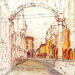 """I Disegni"" di Francesco Arata"