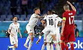 L'Italia travolge 3-0 la Turchia nel debutto ad Euro2020
