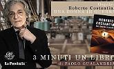 """Roberto Costantini presenta """"Una donna in guerra"""""""