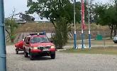 Il corpo del 23enne recuperato dai VdF di Piacenza e Fiorenzuola