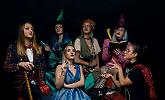 Accademia di Magia e Stregoneria per bambini e ragazzi a Villa Medici del Vascello