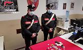 Ricercato per spaccio, arrestato dai carabinieri mentre passeggia in città